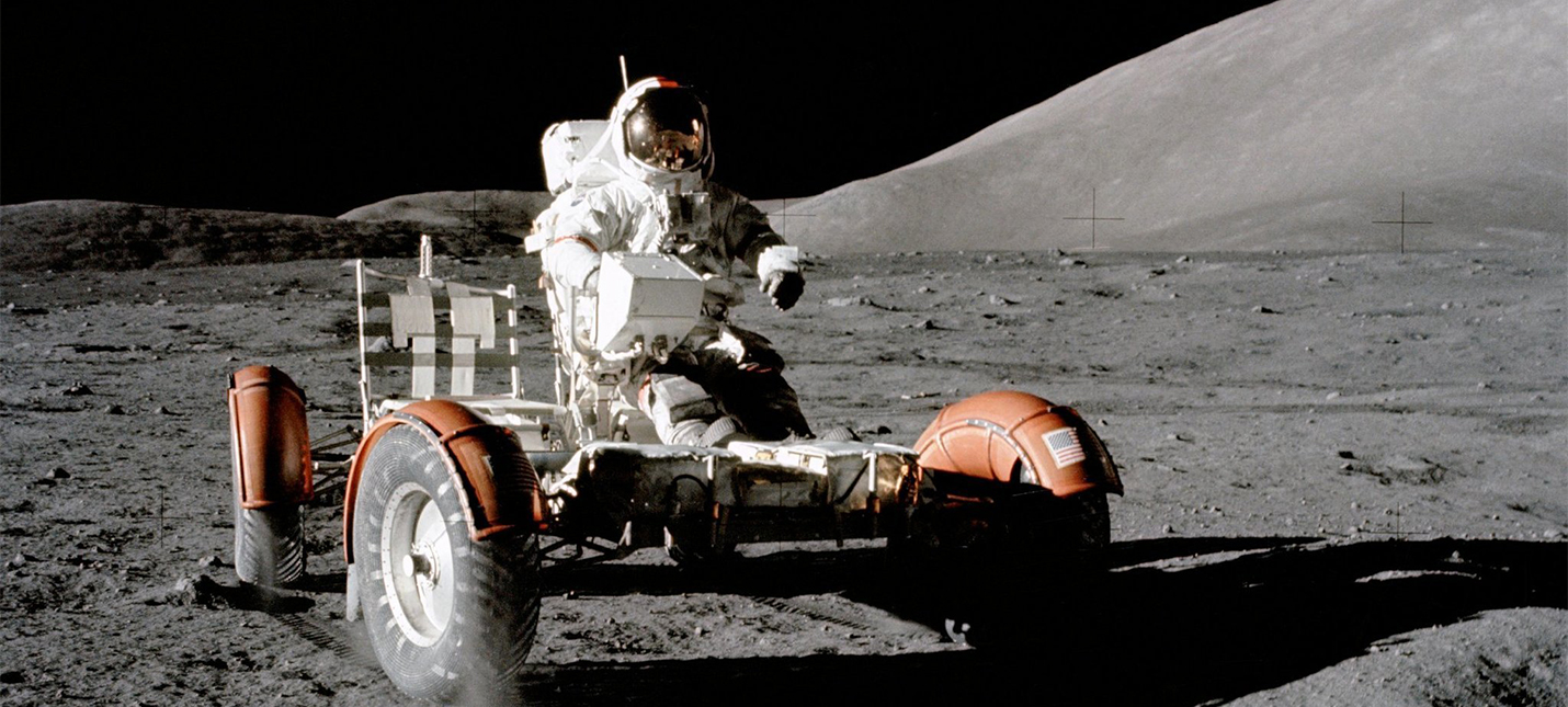 Япония тоже отправится на Луну к 2030-ому