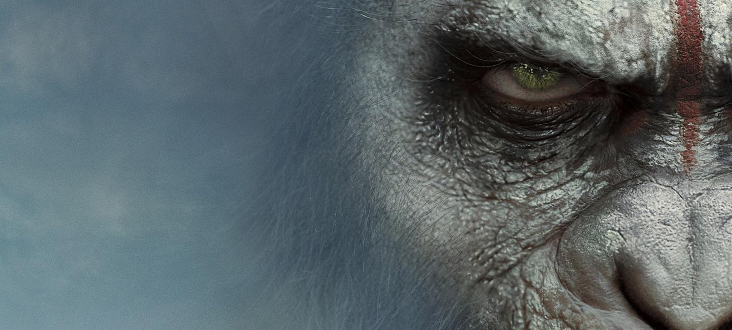 """Аналитики обещают неплохой старт блокбастеру  """"Планета обезьян: Война"""" в США"""