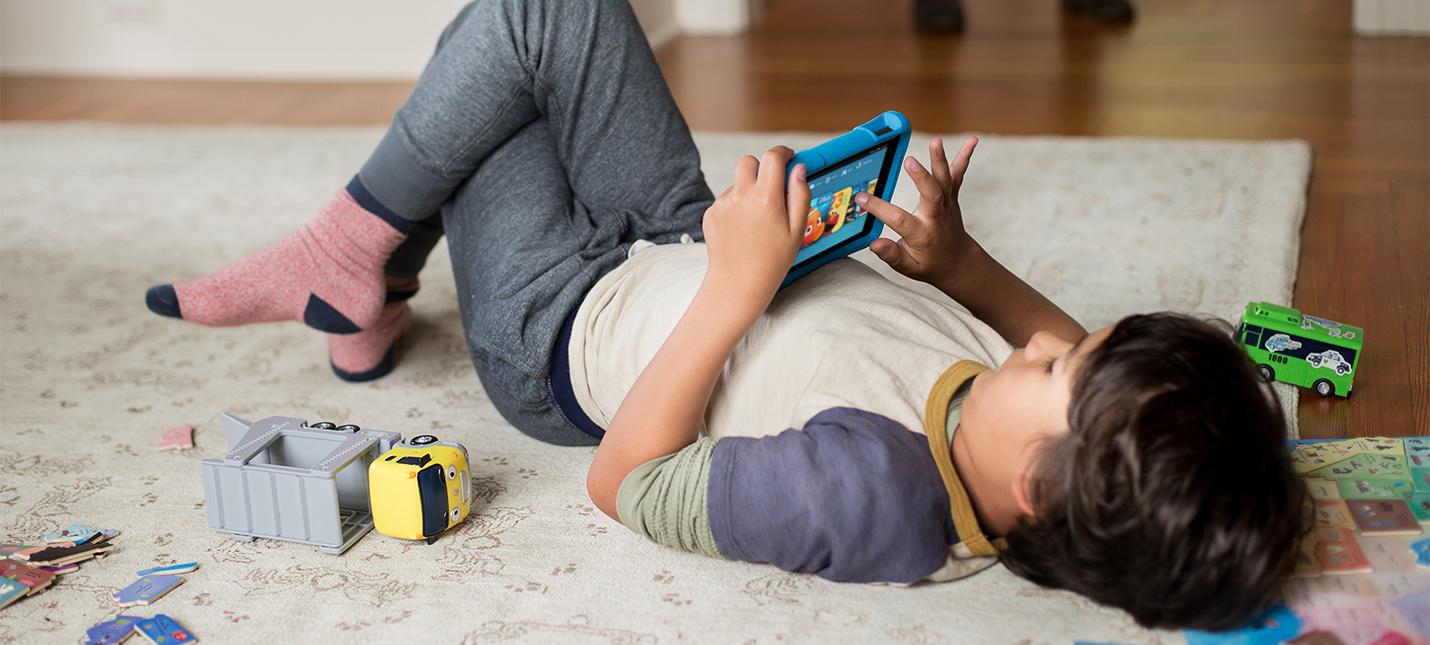 По часу в день — Tencent вводит ограничения на гейминг для детей