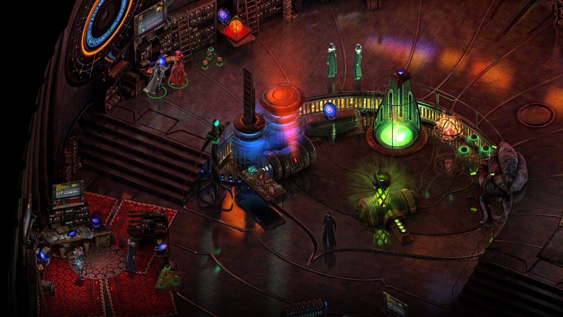 Хроника RPG — история Бенджамина Баттона