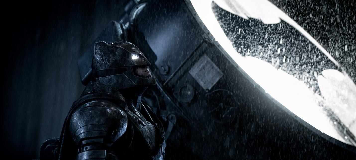 Бэтмен Мэтта Ривза будет мрачным и эмоциональным