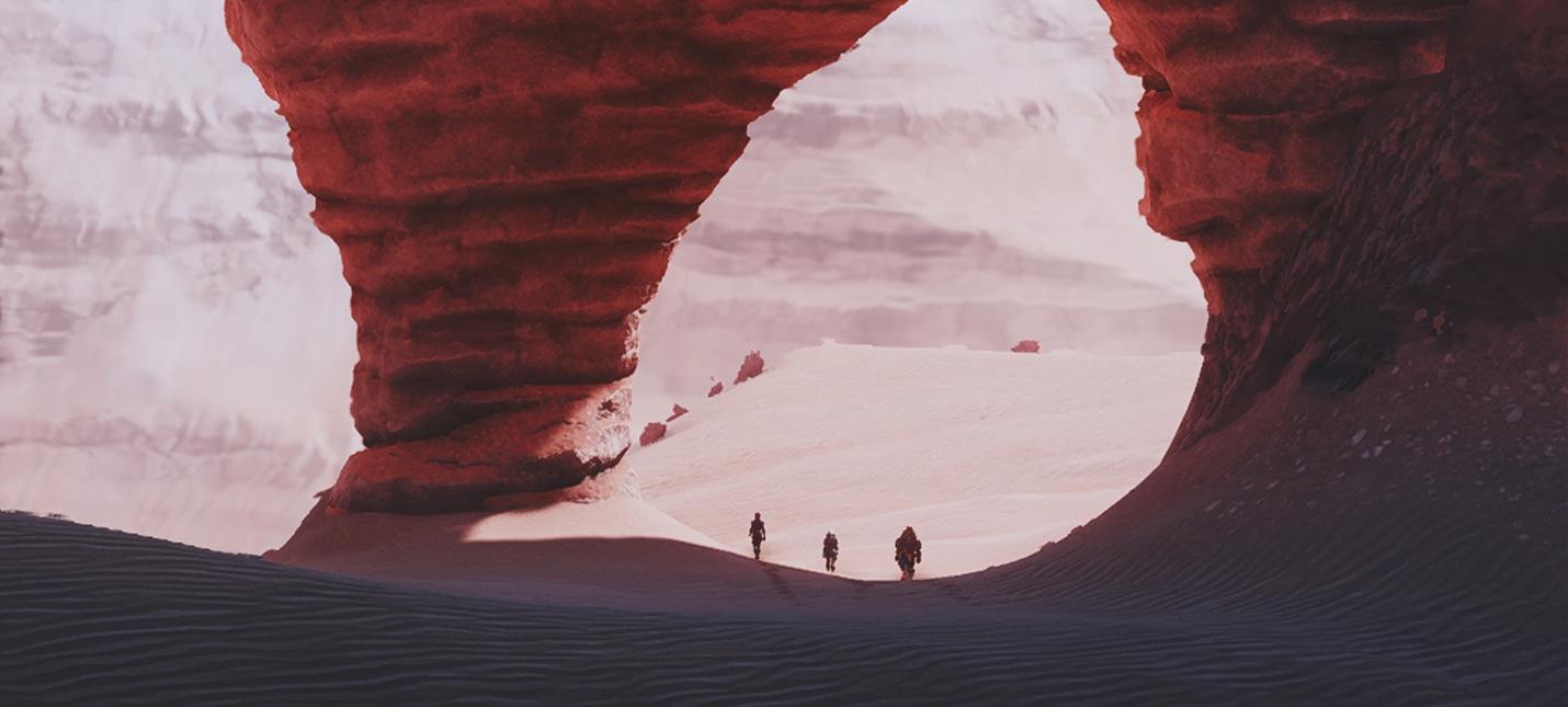 Новый патч Mass Effect Andromeda добавляет платину в мультиплеер