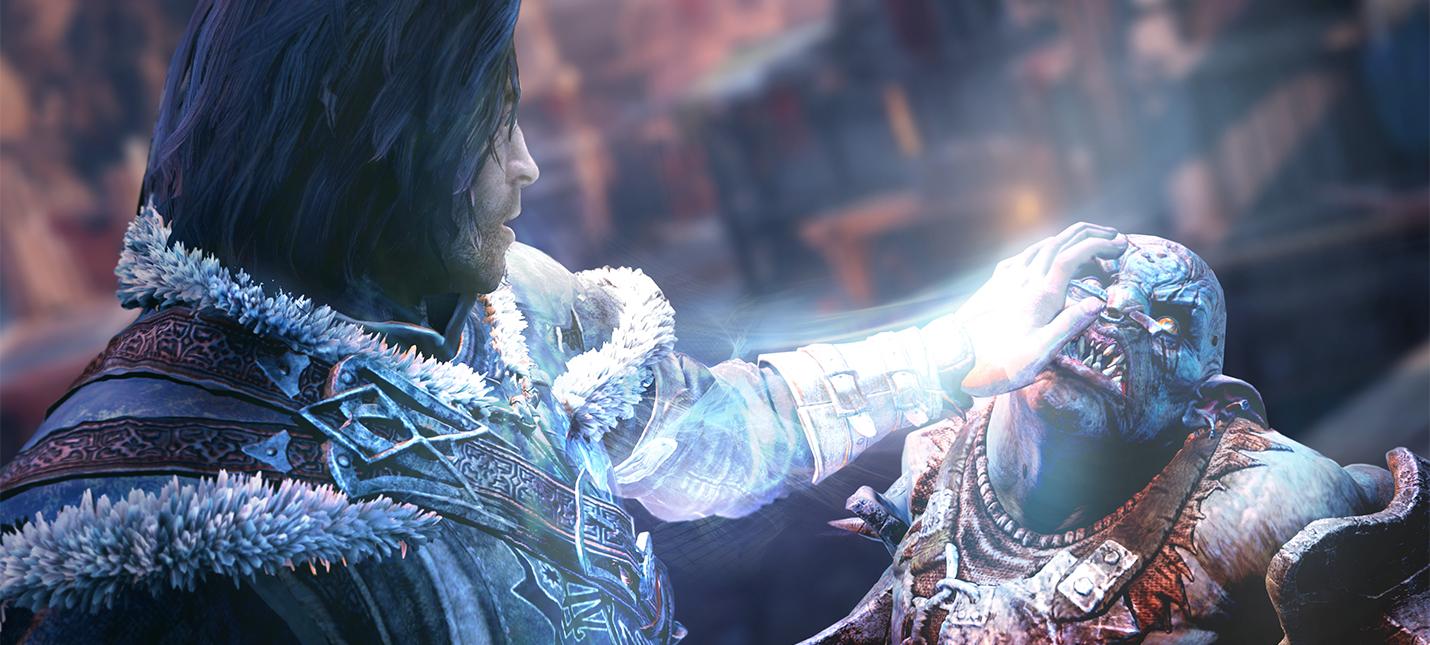 Middle-earth: Shadow of Mordor бесплатно в Steam на этих выходных