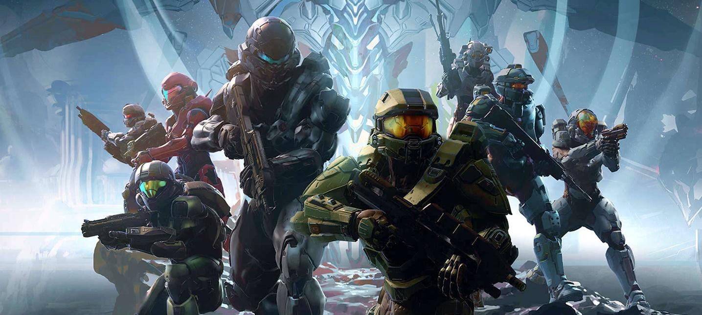 Halo 5 получит 4K-патч для Xbox One, следующая игра серии может выйти на PC