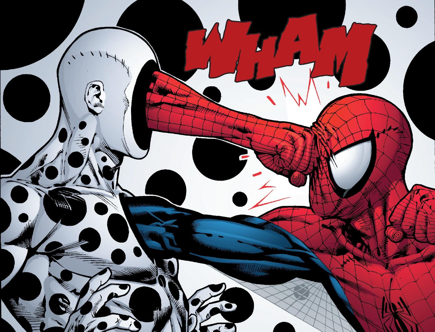 """Мнение: Как сиквелу """"Человека-Паука"""" стать еще лучше"""