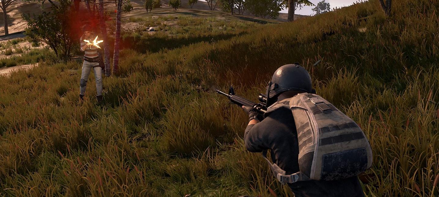 Релиз PlayerUnknown's Battlegrounds задерживается до конца года