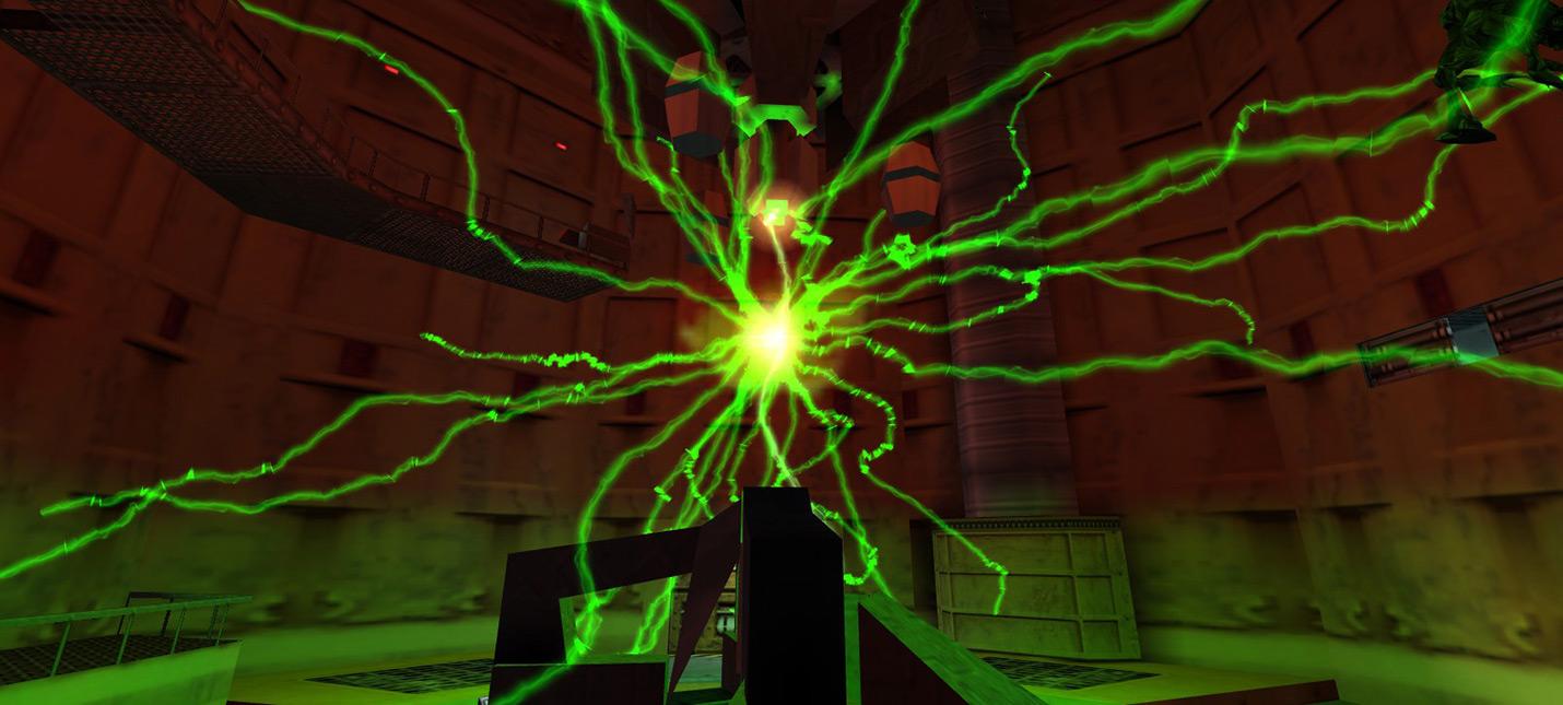 Для Half-Life вышел новый патч — через 19 лет после релиза