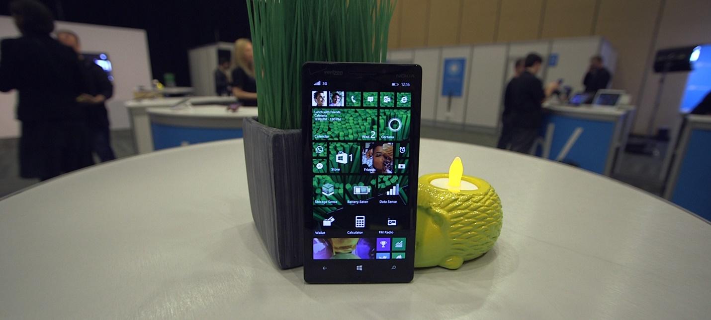 Microsoft прекращает поддержку Windows Phone 8