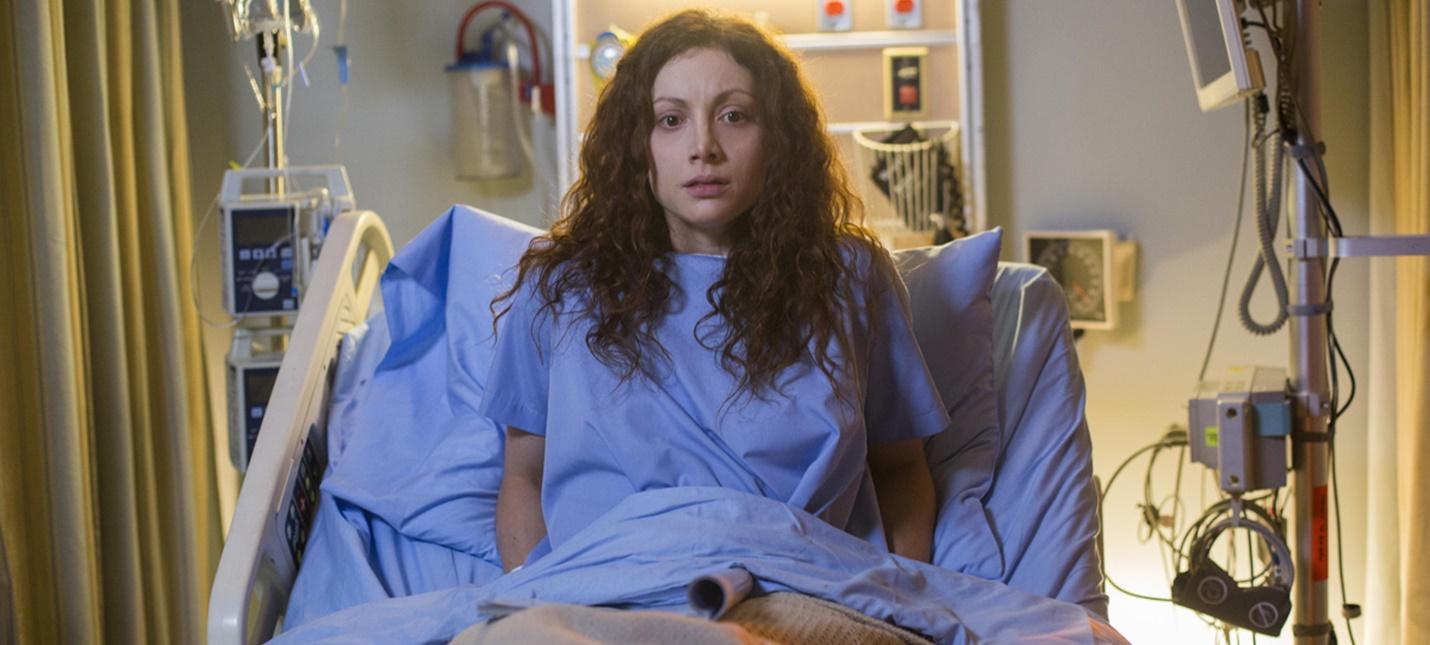 Слух: Тифозная Мэри во втором сезоне Jessica Jones