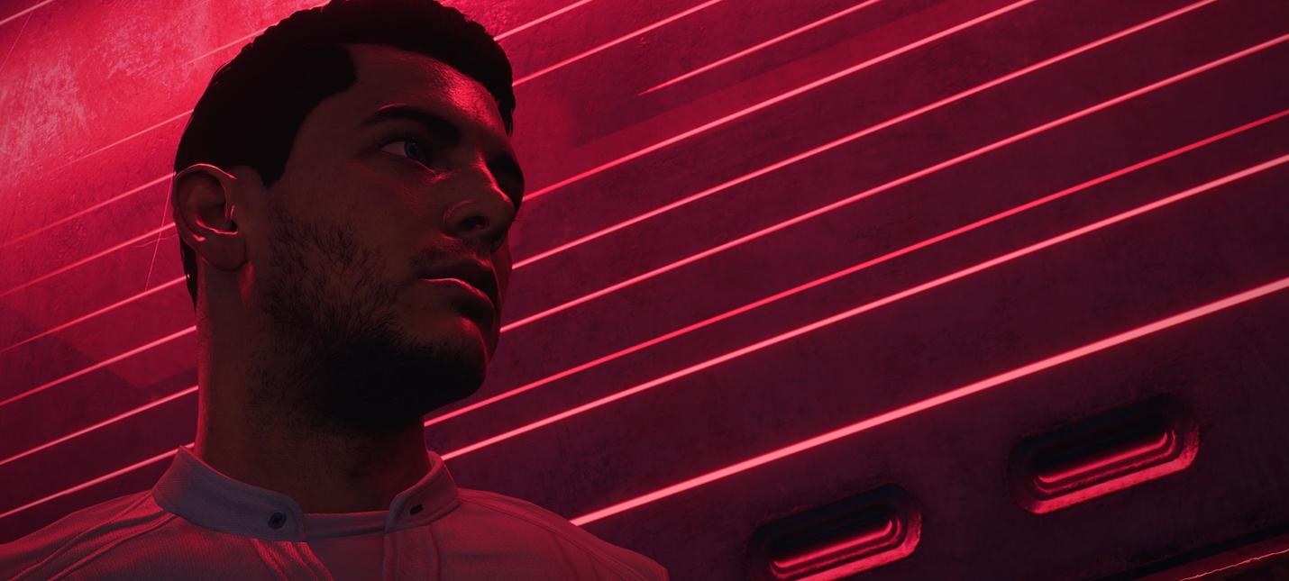 EA предлагает бесплатные 10 часов Mass Effect Andromeda
