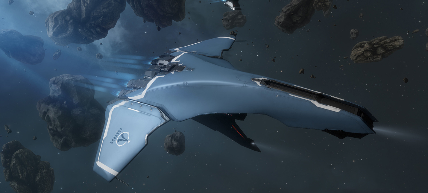 В EVE Online заработала мини-игра по поиску реальных экзопланет