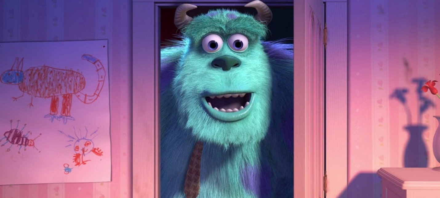 """Режиссер """"Университета монстров"""" снимет для Pixar волшебную сказку"""