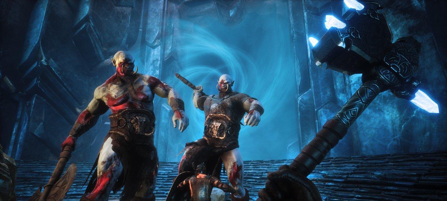 Дополнение The Frozen North для Conan Exiles выйдет 16 августа