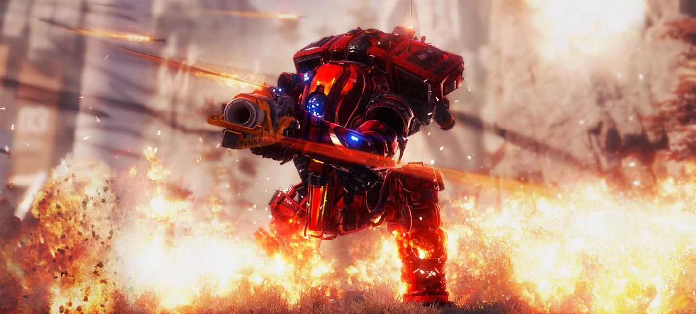 Глава Titanfall 2 считает, что продажи игры должны были быть выше