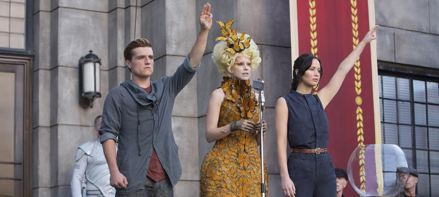 """Босс Lionsgate хочет больше фильмов по """"Сумеркам"""" и """"Голодным играм"""""""
