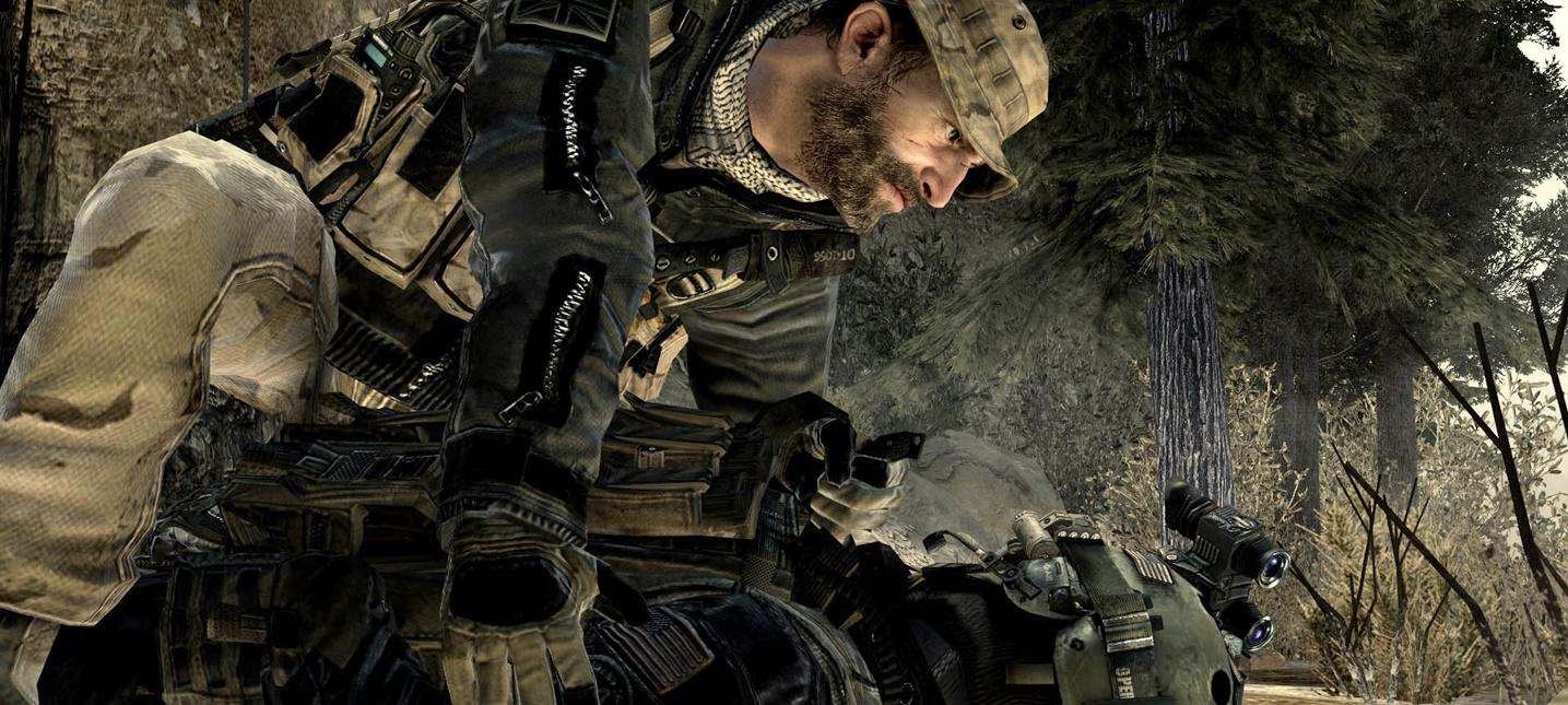 Devolver Digital выпустит документальный фильм о Call of Duty