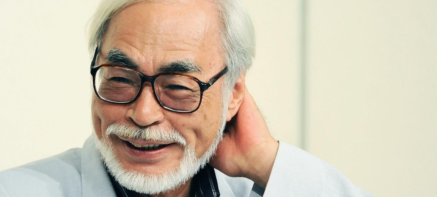 Студия Ghibli анонсировала производство анимационного мультфильма
