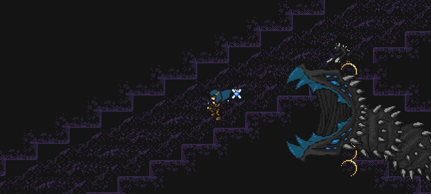 A Hole New World выйдет 6 сентября на PS4