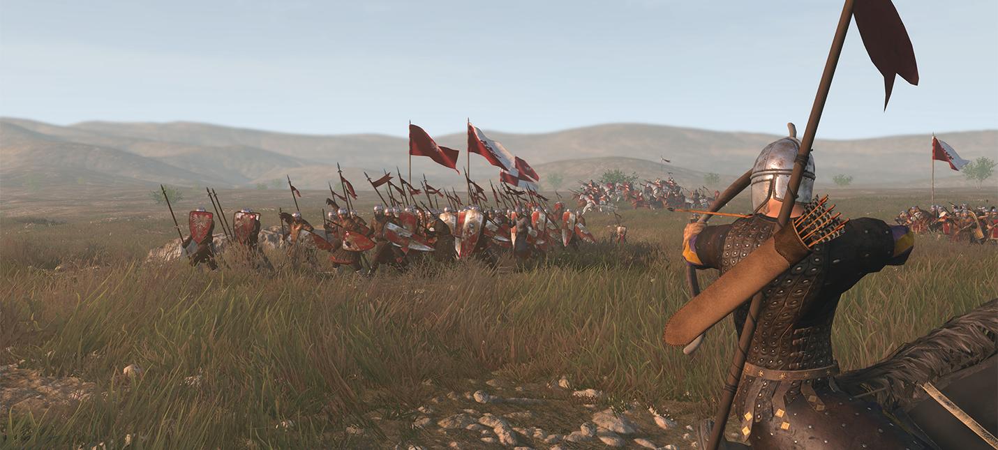 Mount & Blade II: Bannerlord будет поддерживать мультиплеерные моды