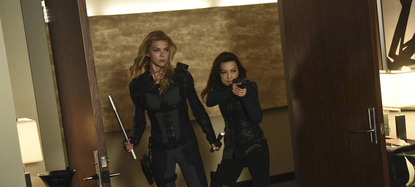 Marvel Television готовит еще больше сериалов