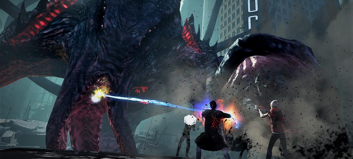 Новое обновление Secret World Legends ввело в игру рейд для десяти человек