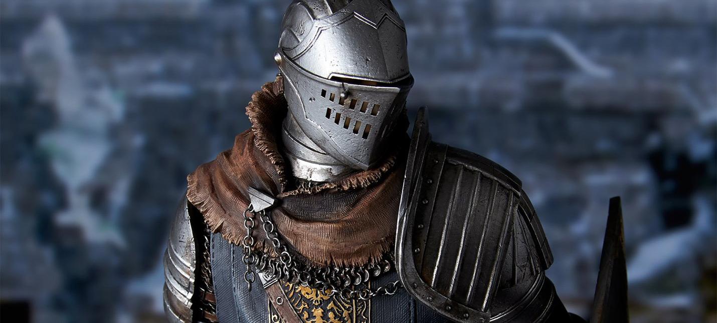 Потрясающая статуэтка Рыцаря из Асторы — всего $300