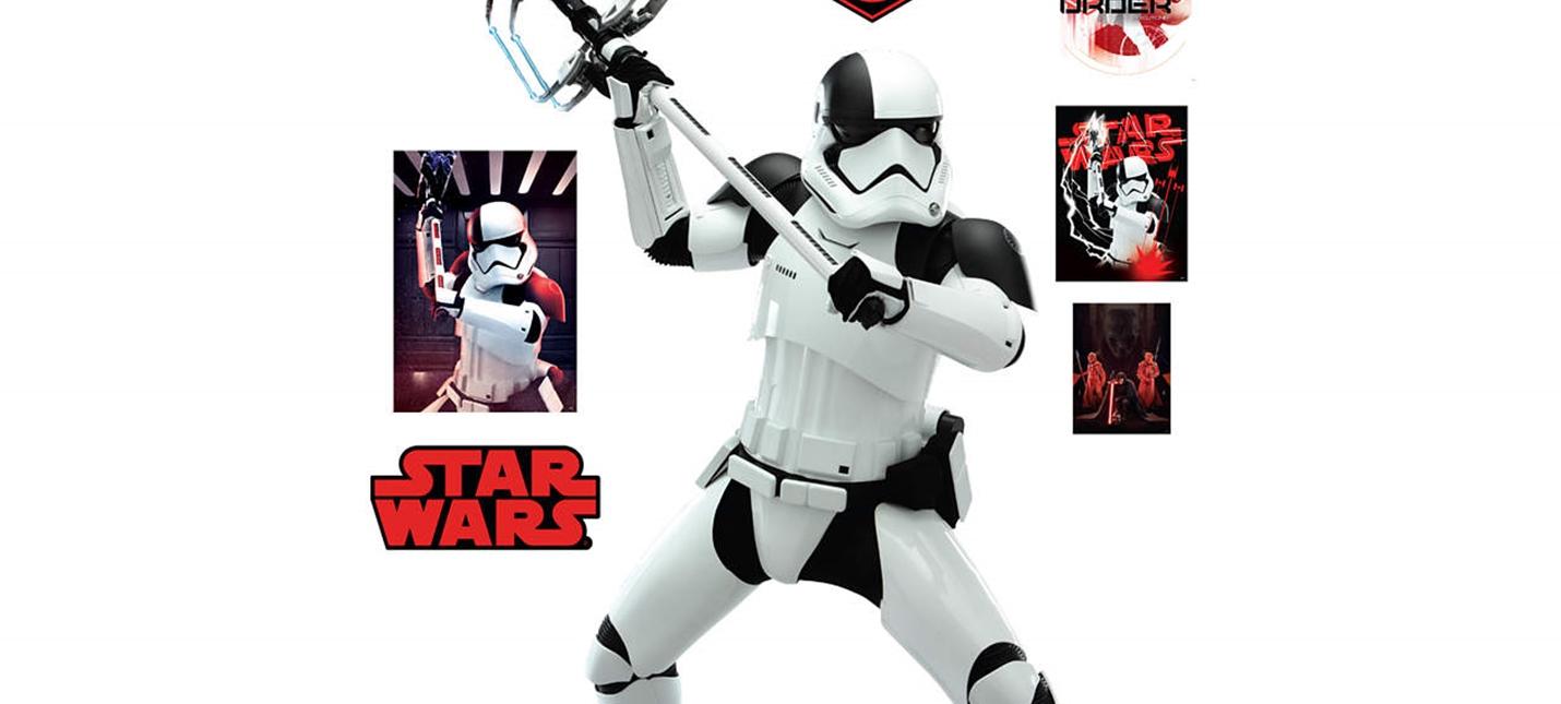 """Новый взгляд на персонажей """"Звездные войны: Последние джедаи"""""""