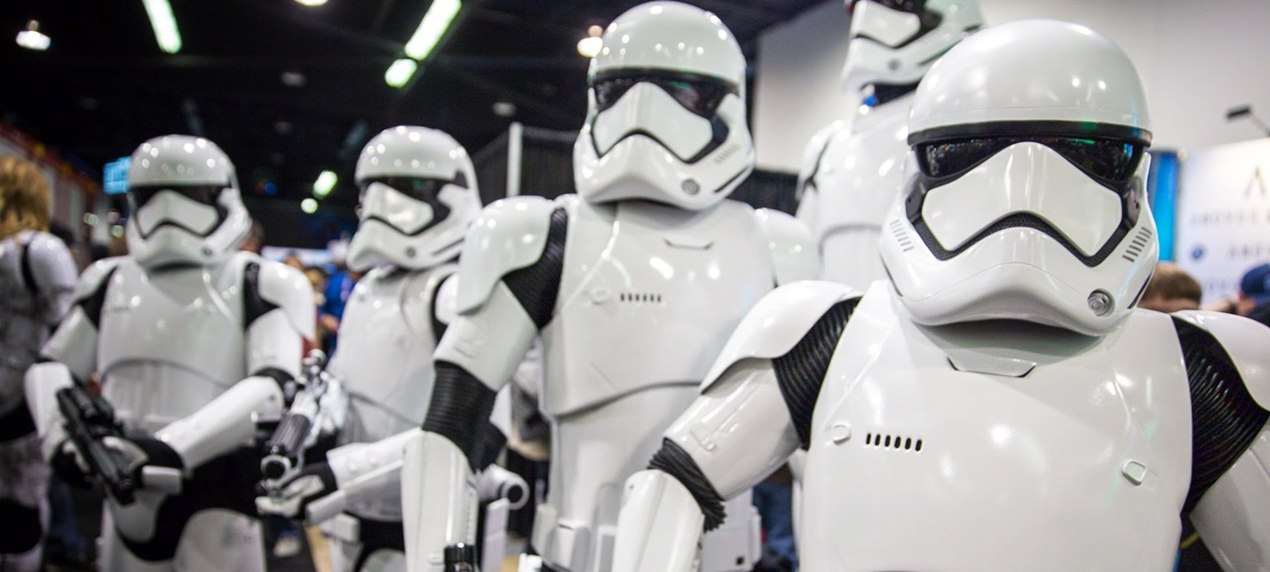 Абрамс пишет четвертую версию сценария девятого эпизода Star Wars