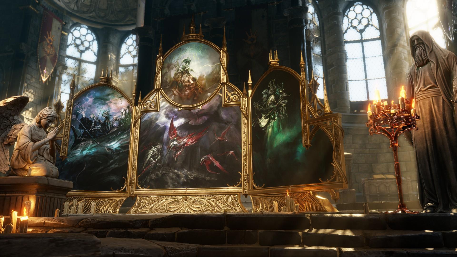 По заветам настольных игр: играем в Divinity: Original Sin 2