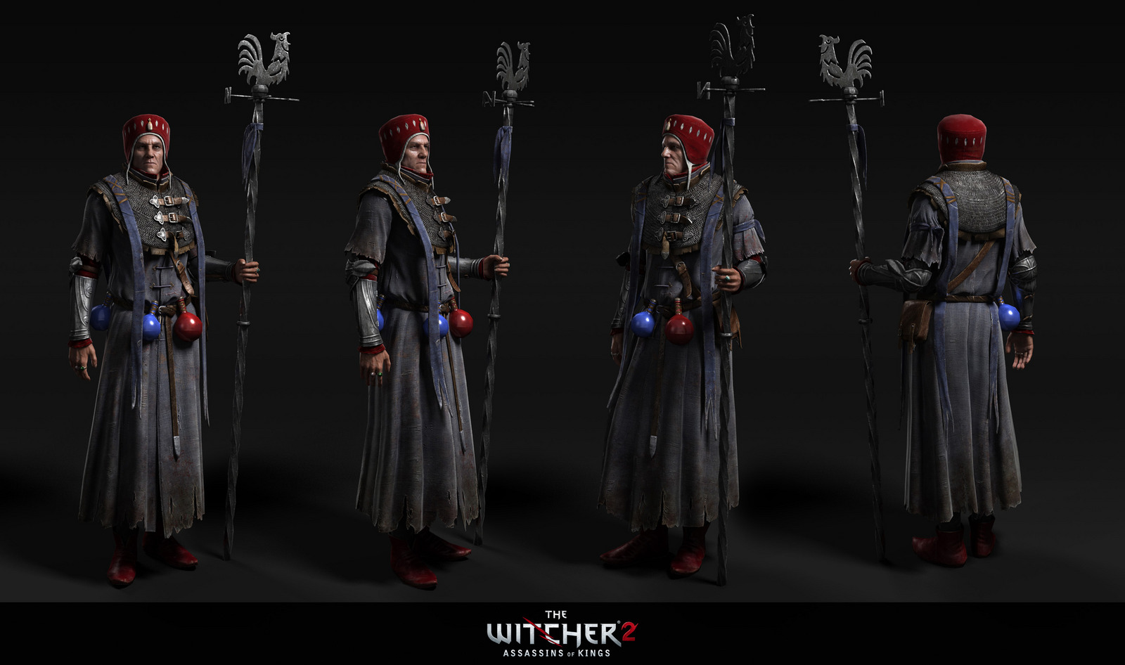 Witcher  Best Armor For Combat Build