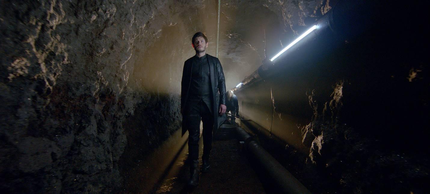 Сериал Inhumans закончится на первом сезоне