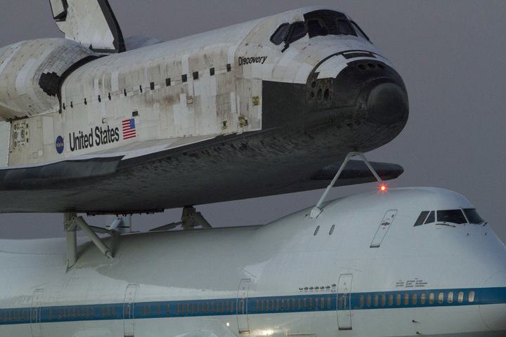 discovery space shuttle disaster - 720×480