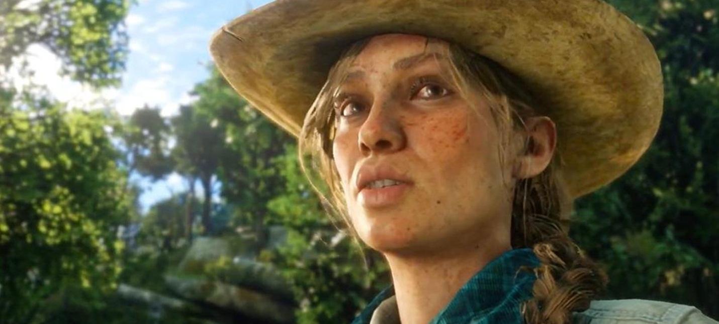 Геймеры хотят двух игровых персонажей в Red Dead Redemption 2