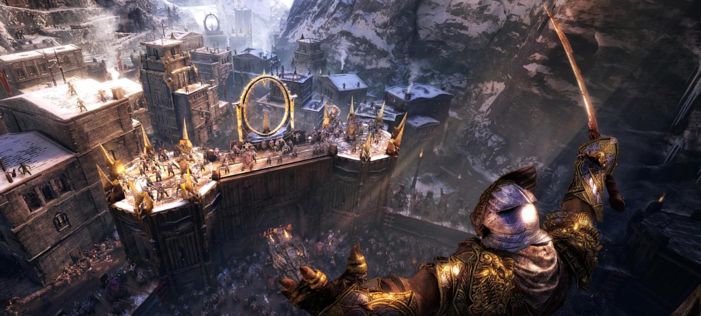 Трофеи Middle-earth: Shadow of War