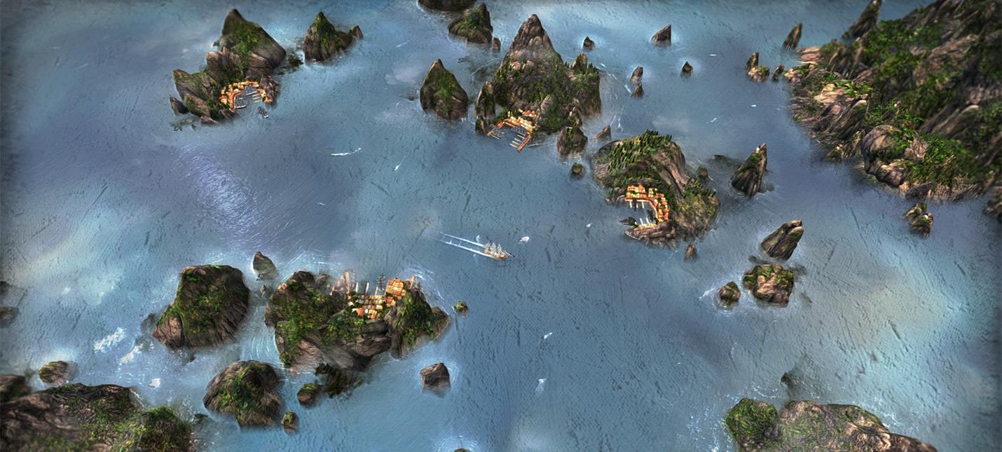Abandon Ship выглядит увлекательно в новом геймплее