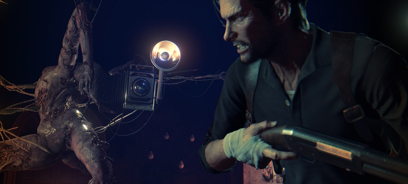 Bethesda убрала Denuvo из The Evil Within 2 перед релизом
