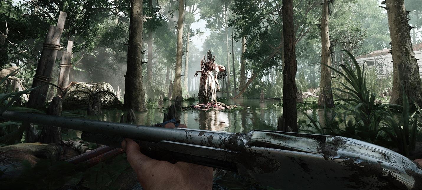 Шутер Hunt: Showdown выйдет в Steam Early Access