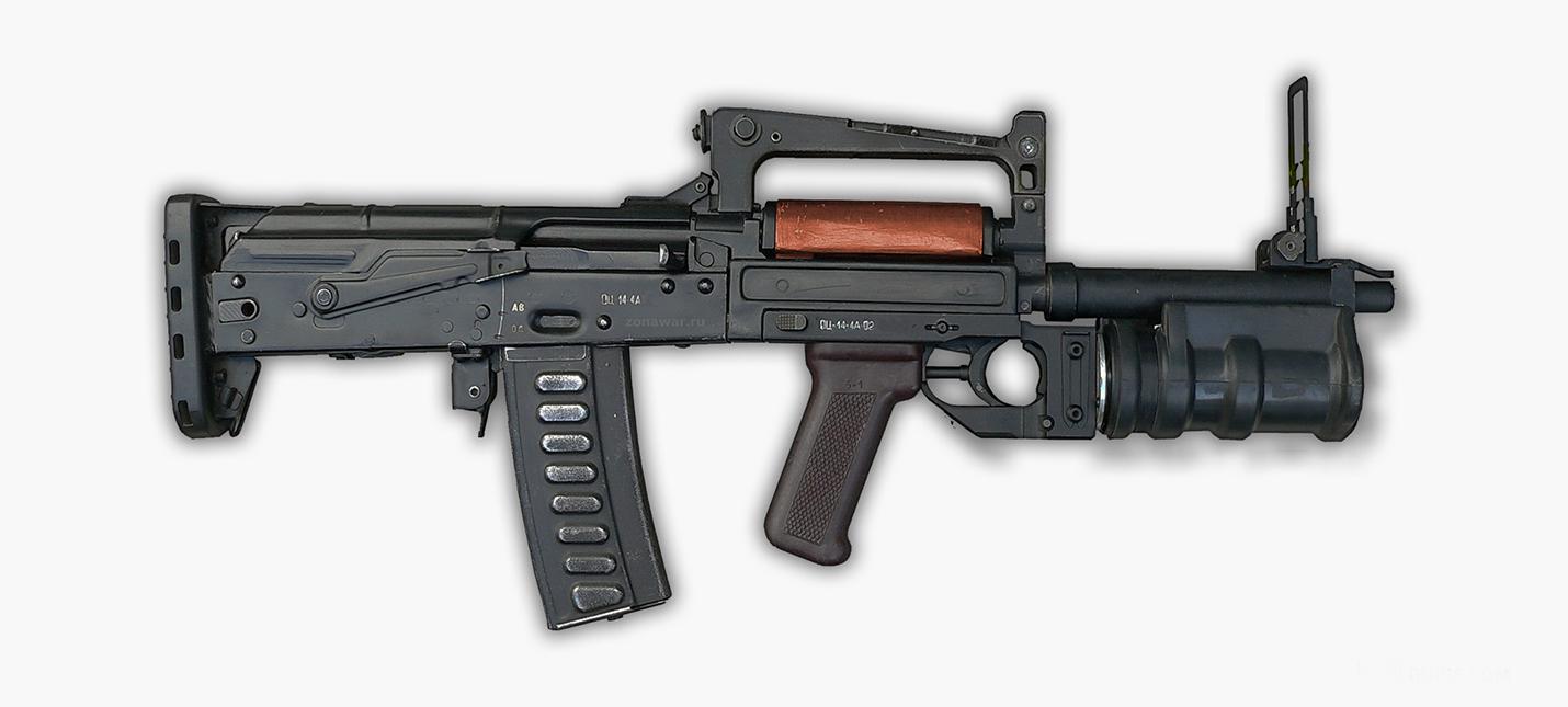 Гайд: Лучшее оружие в PUBG (Часть 2: Автоматы, Снайперские винтовки, Дроп оружие)