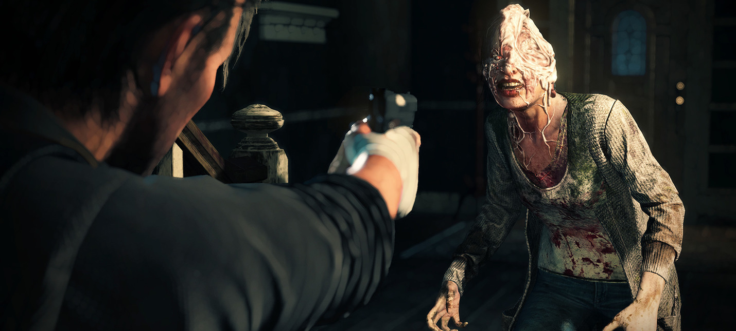 The Evil Within 2: сравнение графики на PC, PS4 и Xbox One
