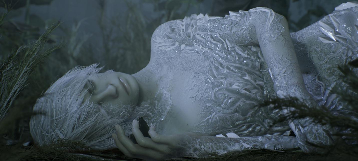 Новый трейлер дополнений End of Zoe и Not a Hero для Resident Evil 7