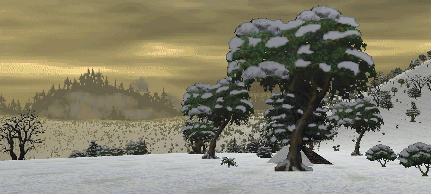 The Elder Scrolls II: Daggerfall портировали на движок Unity