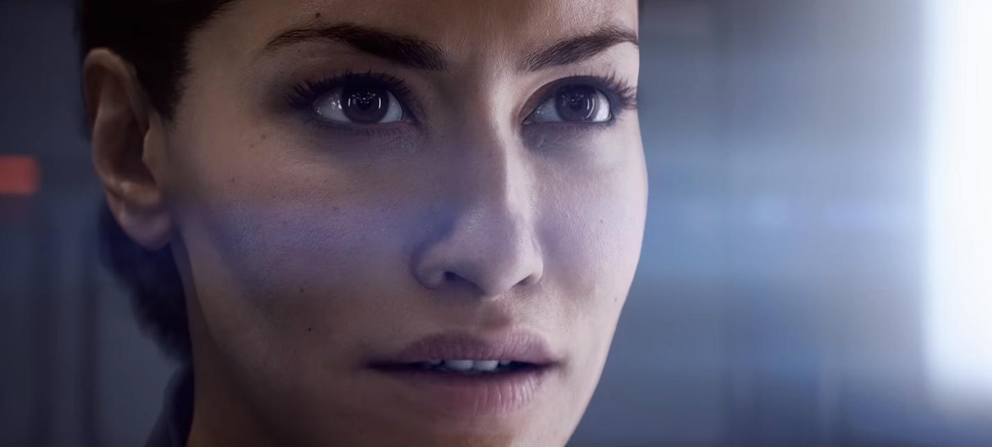 Император мертв: новый сюжетный трейлер Star Wars Battlefront 2