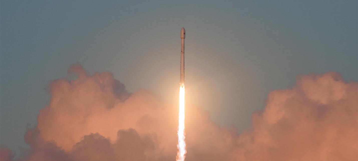 ракета spacex взорвалась