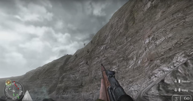 Call of Duty WW2 не запускается Глючит Черный экран