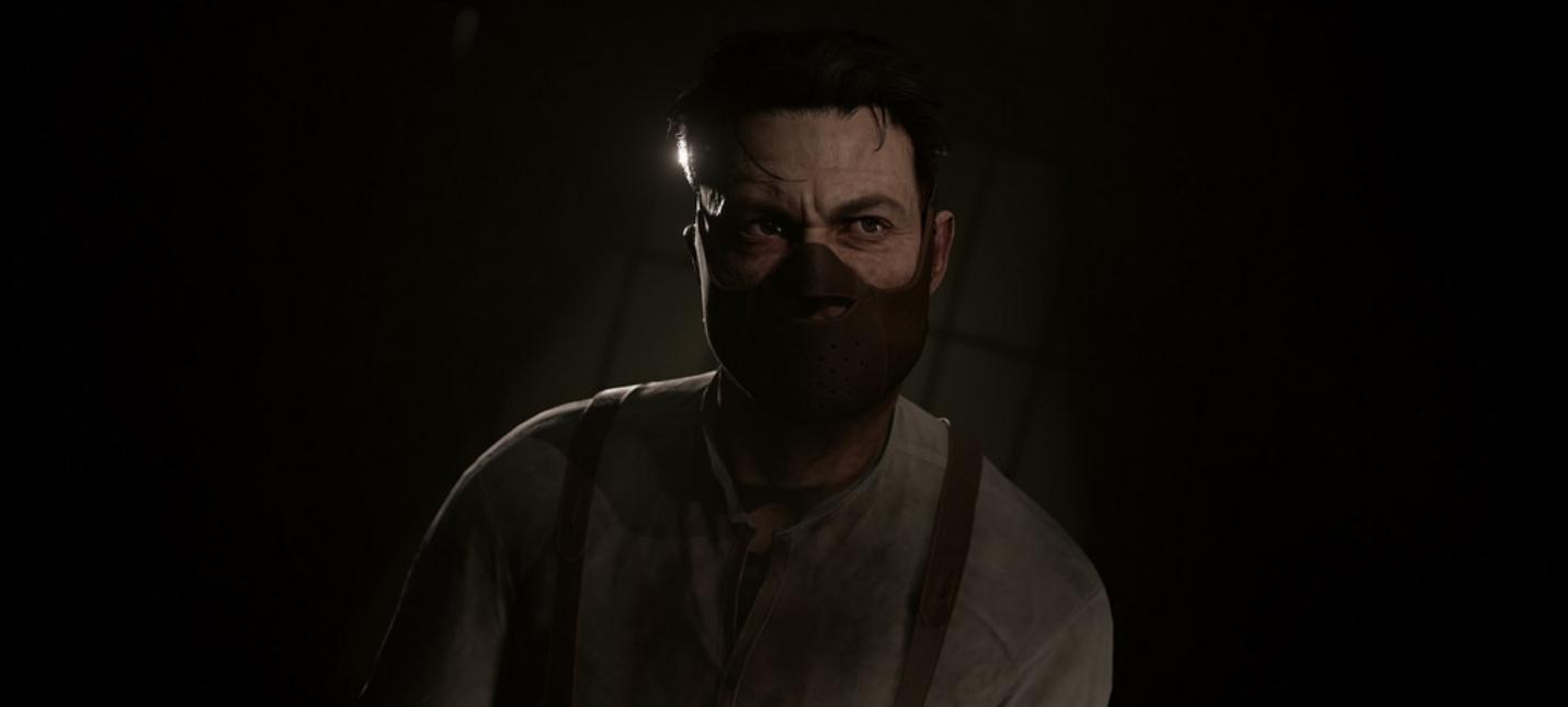 Релиз VR-приквела Until Dawn перенесен на январь следующего года
