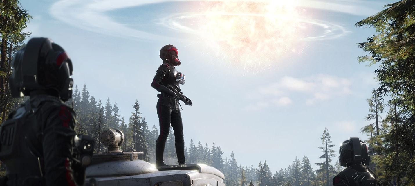 EA объявила о снижении цены героев Star Wars Battlefront 2 на 75%