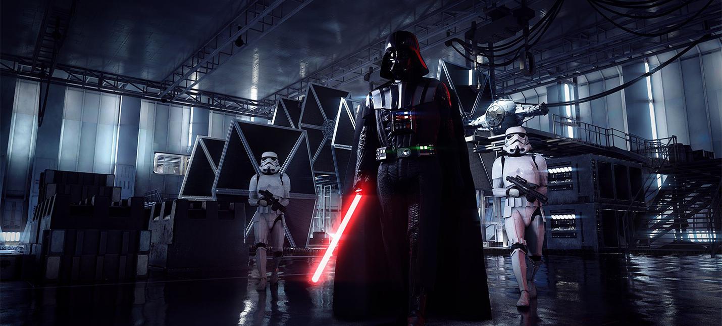 Первые оценки Star Wars Battlefront 2