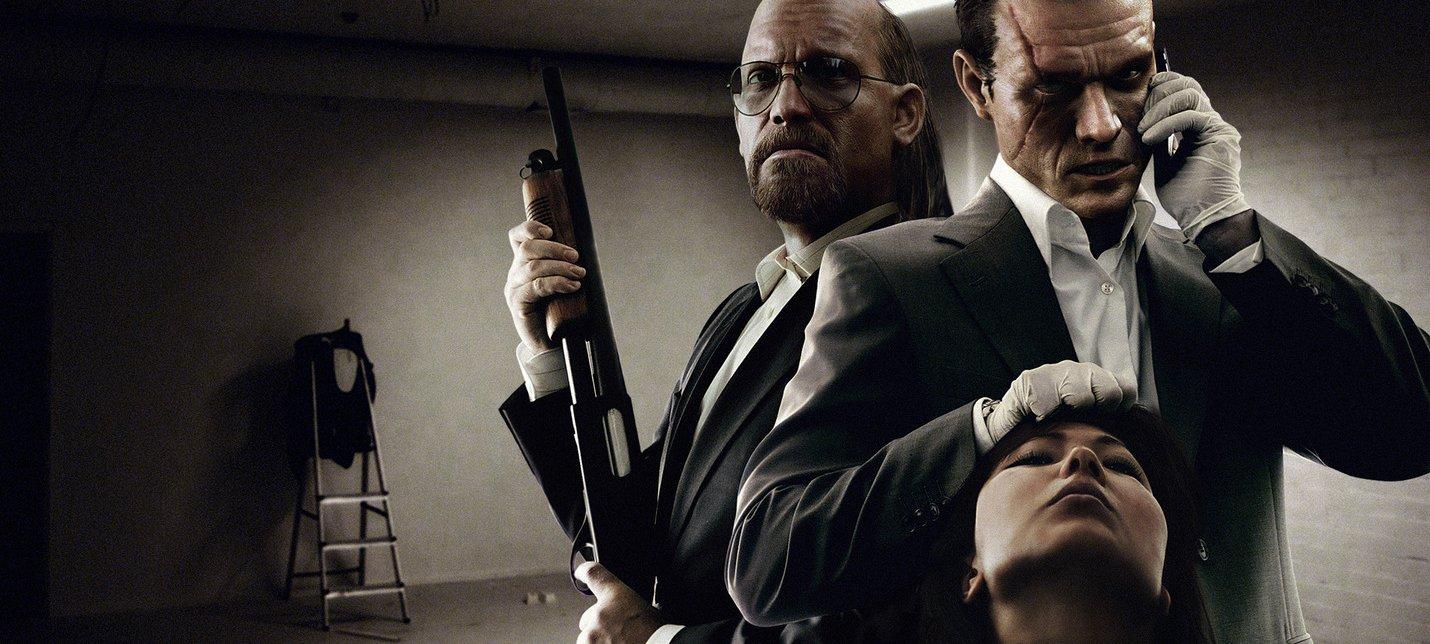 IO Interactive потеряла права на Kane & Lynch