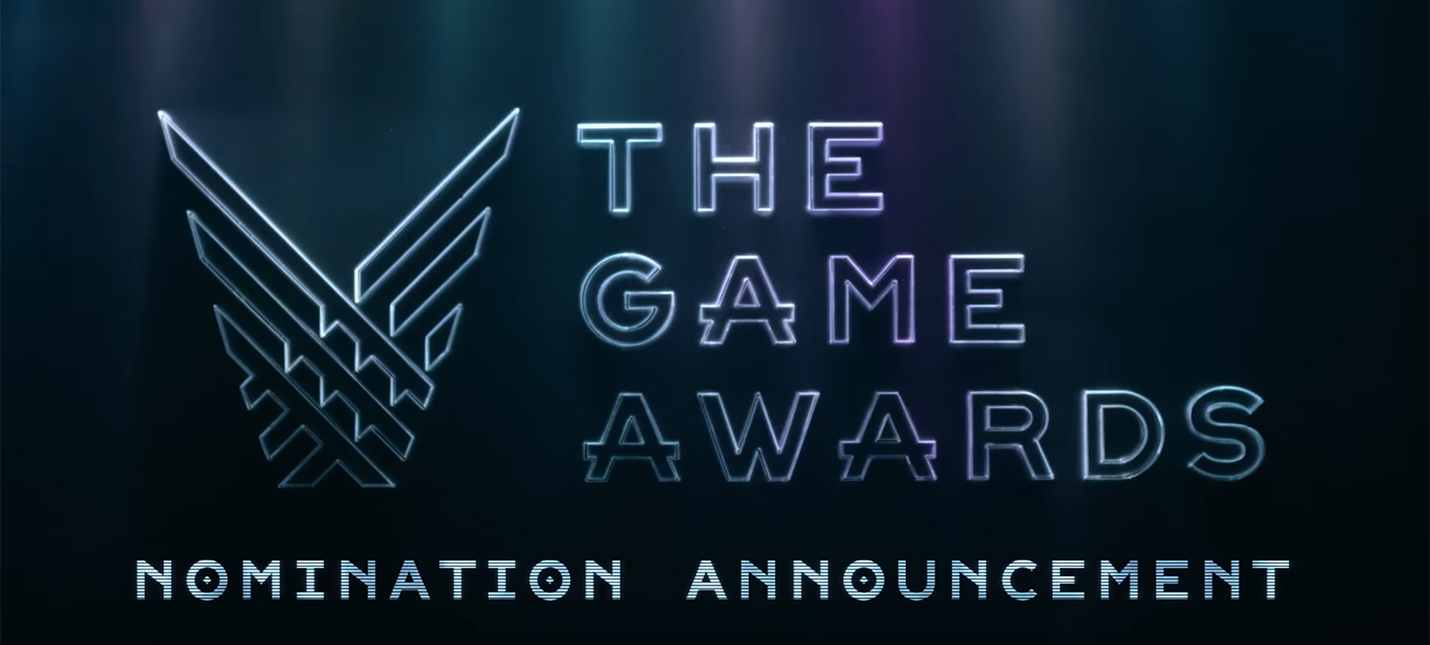 Номинанты The Game Awards 2017