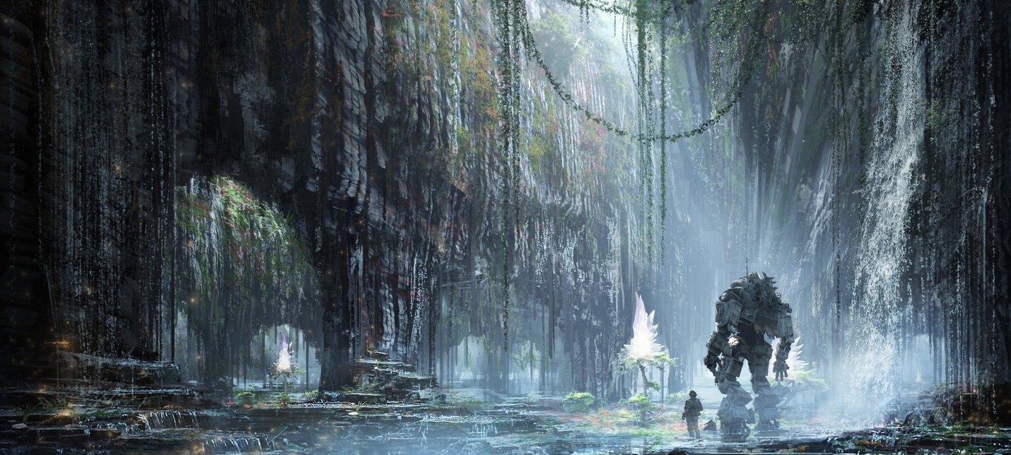 Titanfall 3 может выйти на движке Frostbite